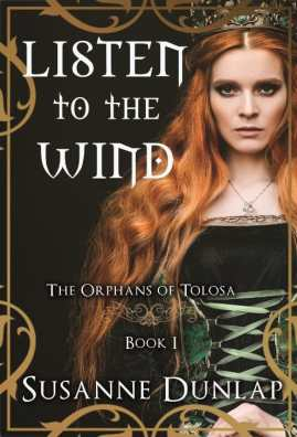 Listen To The Wind book cover