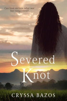 02 Severed Knot