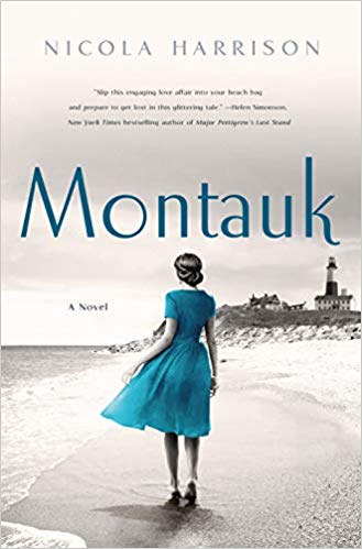 montauk book cover