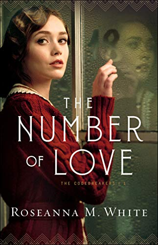 The Number of Love book cover