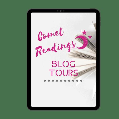 Blog Tours