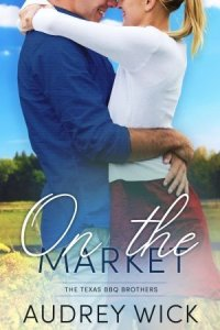 On The Market book cover