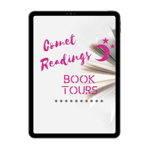 CR Book Tours