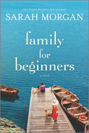 Family for Beginners book cover