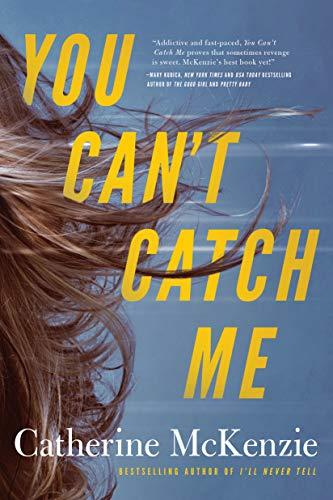 You Can't Catch Me book cover