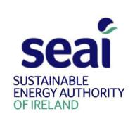 SEAI Logo