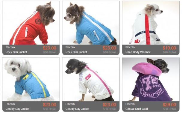 Fashion Friday: LeLePets – Daily Pet Deals