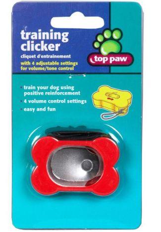 training clicker - petsmart