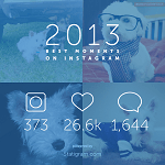 2013 RawrSimba – Best Moments of Instagram
