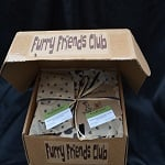 #FurryFriendsClub Review & Giveaway + Coupon Code