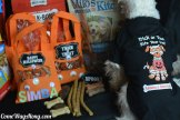 DIY Halloween Dog Treat Bags for Dogs