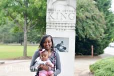 MLK JR National Historic Site