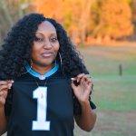 Carolina Panthers Gotta #KeepPounding