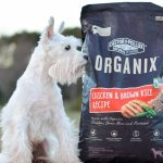 Put the Best in Your Dog Food with ORGANIX