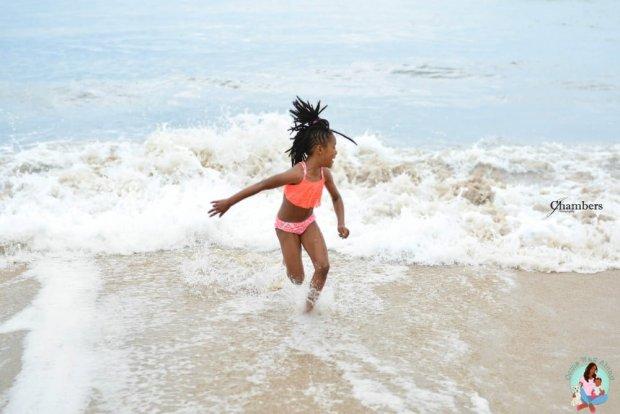 Virginia Beach Kid Friendly