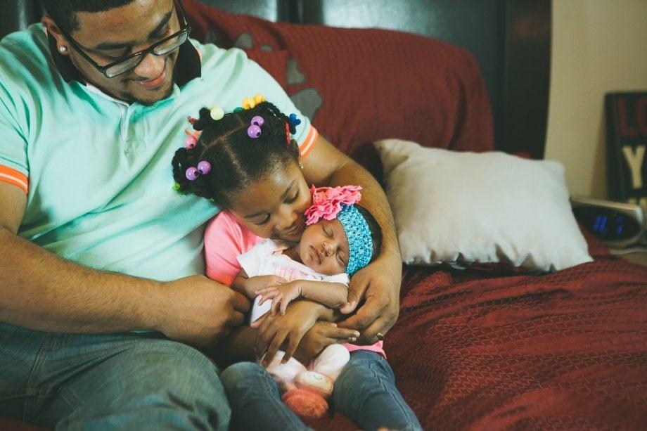 Black Father's Day - #BlackFathersDay