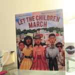Book Review: Let The Children March by Monica Clark-Robinson