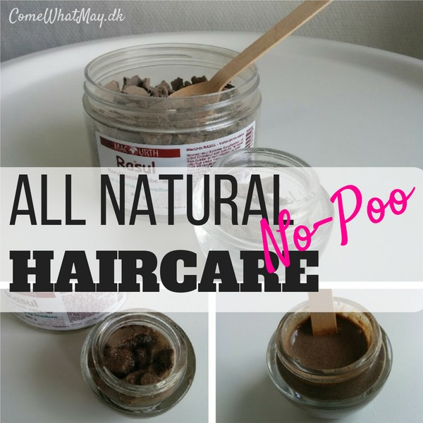 "use natural products in your hair #soapnutz #rhassul #bakingsoda #castor ""nopoo"