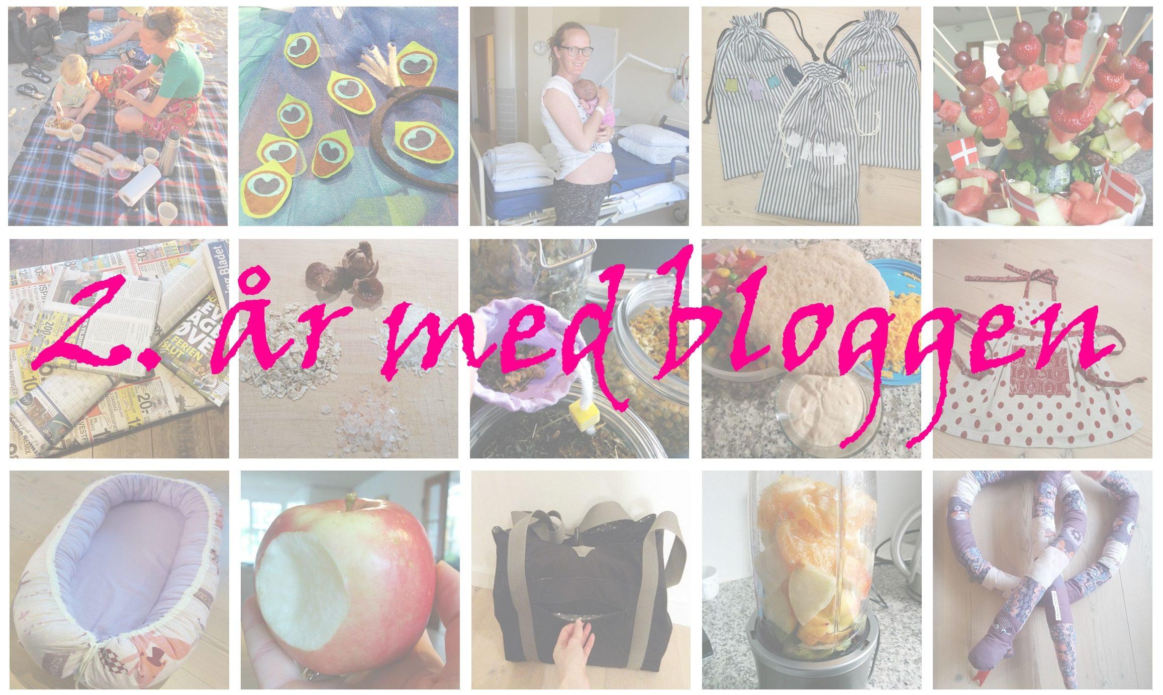 bloggen 2 år