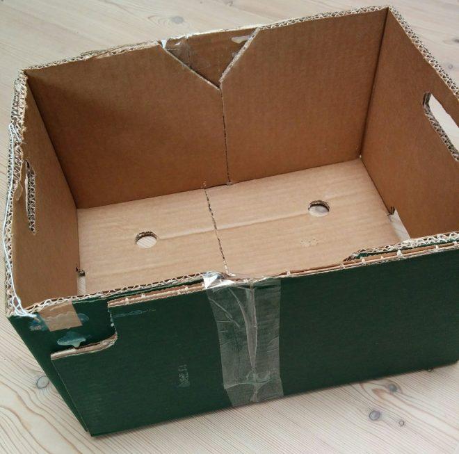 opbevaringskasser