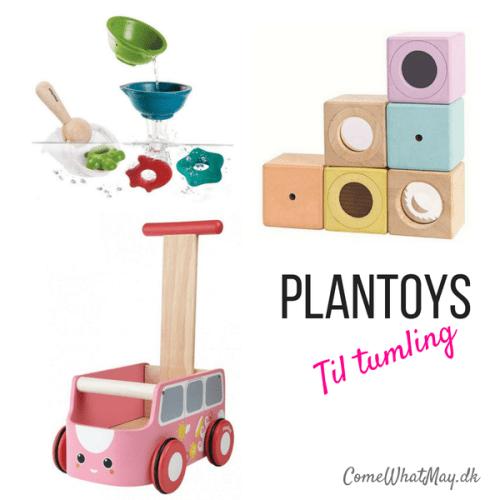 PlanToys til tumling | bæredygtigt | legetøj | sponsoreret | kids-world