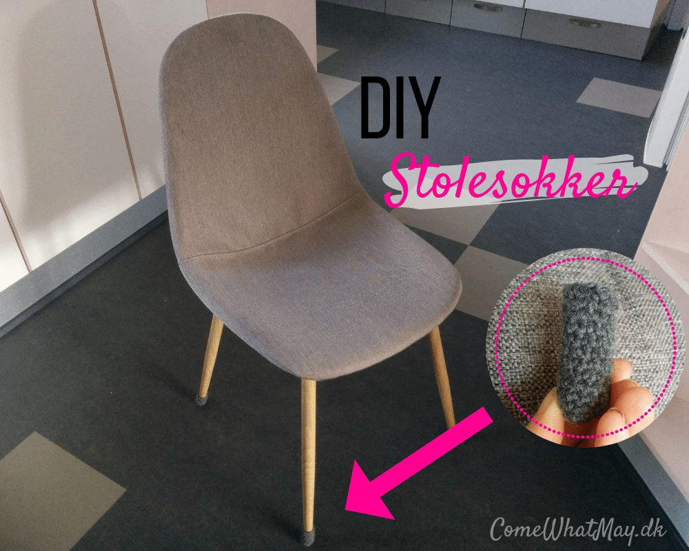 DIY-stolesokker