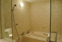 My shower/bath