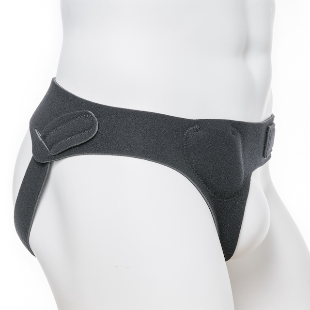 Hernia Support Belt Single Side Left Or Right