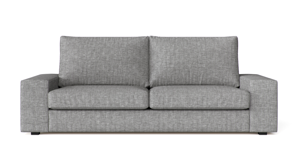 Kivik Three Seater Sofa Cover Centerfieldbarcom