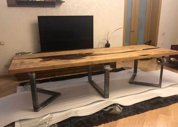 опоры стола под слэб