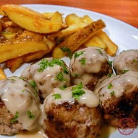 The Best Swedish Meatballs (with Video)