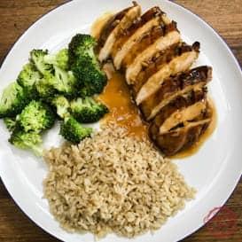 The Best Chicken Teriyaki Marinade Ever & Video
