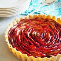 Rose Apple Pie Tutorial
