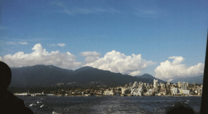 North Van