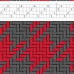 How to Read a Weaving Draft
