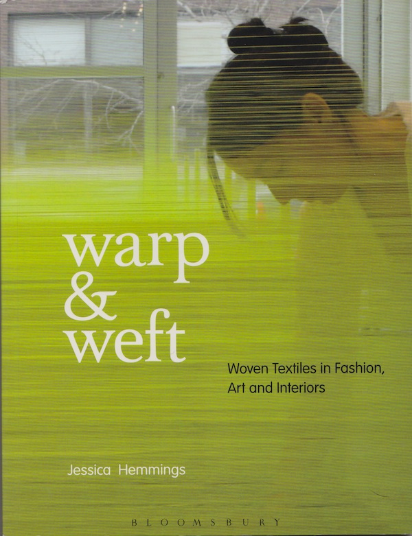 Warp and Weft Book Cover