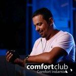 Comfort Indamix – Alan Costa