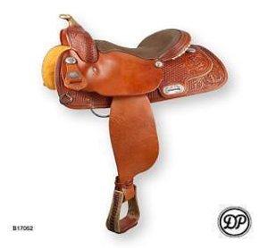 San Diego Saddle Image