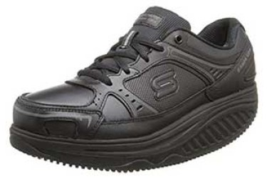 7c07e5e2 The Maisto Shape-ups are more like the Shape-ups 2.0 shoes. These shoes  offer a full-length rocker sole along with a high dual density cushioned  midsole.