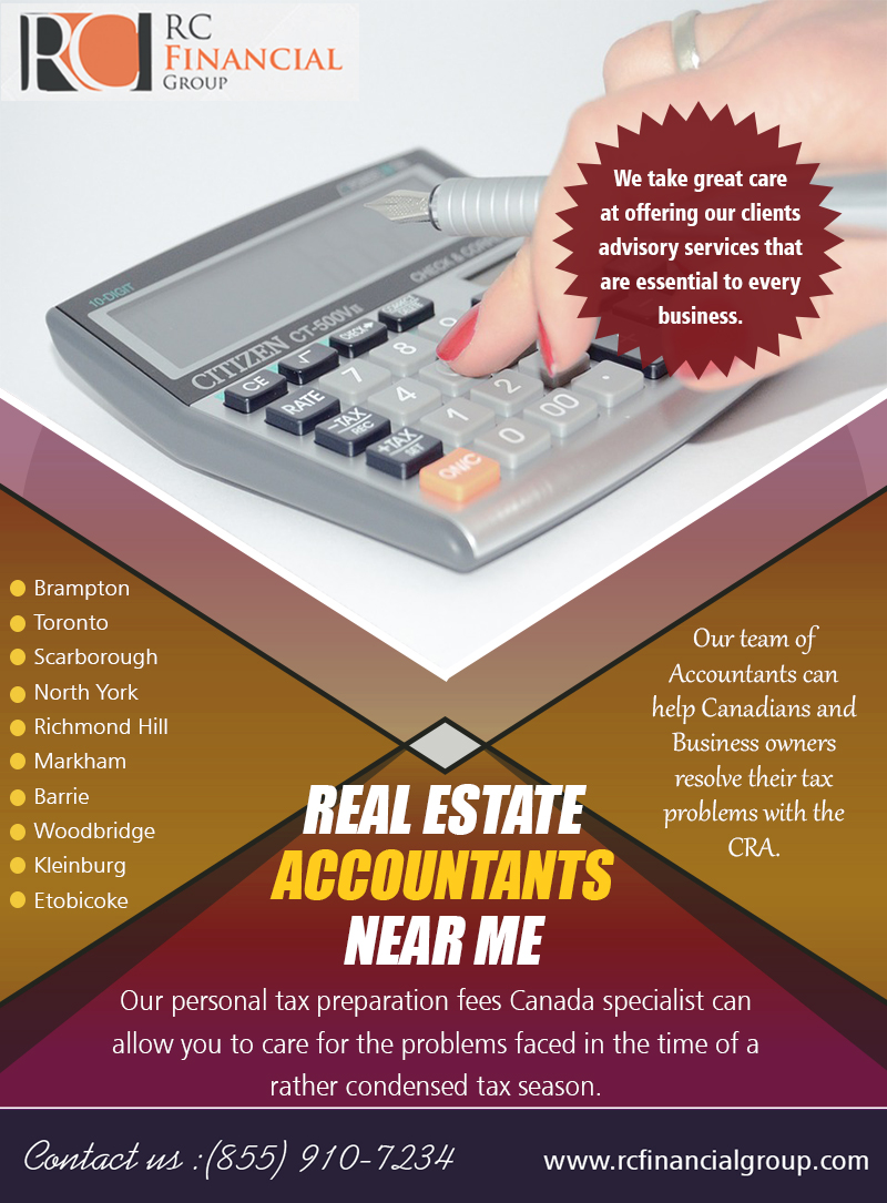 Estate Tax Accountant Near Me