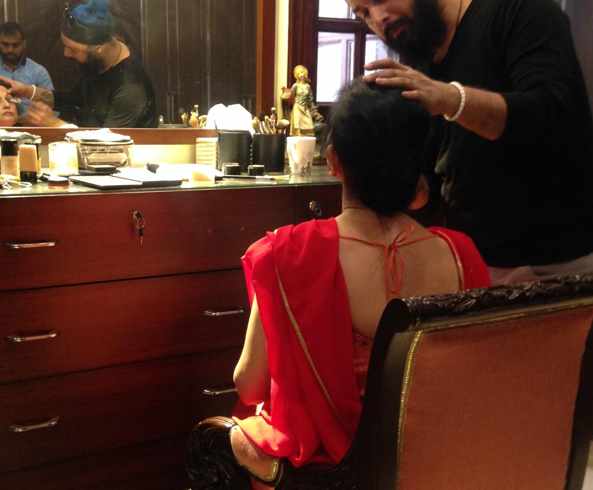 guru makeup