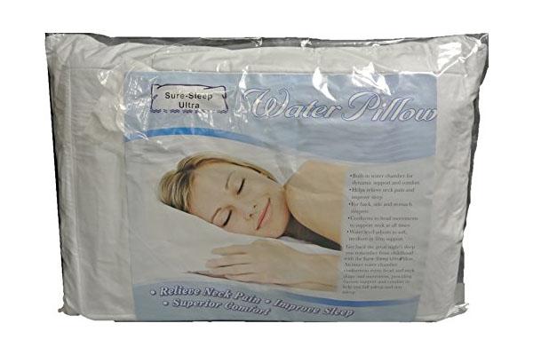 best water pillow