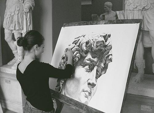 academia art image