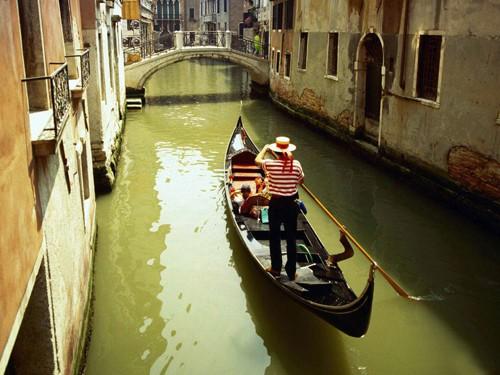 Italy Venice Comfort Tour