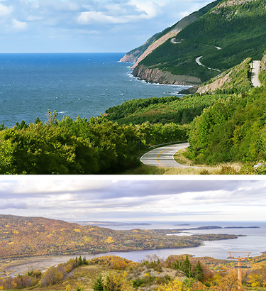 Canadian East Coast Tours from Toronto