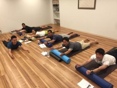 湘南 プロから学ぶ!サーフィンとピラティスのイベント