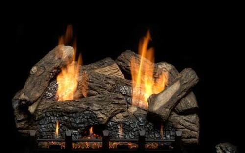 Vent Free Gas Log Sets