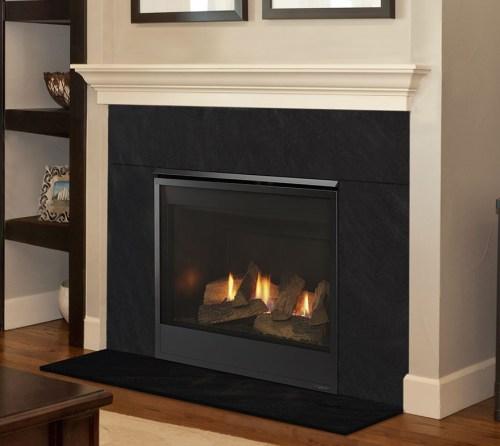 Majestic Mercury Fireplace 2