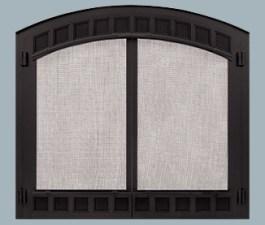 Majestic Biltmore Contour Doors