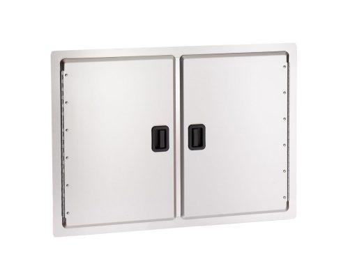 AOG 20-30-SD 20 x 30 Double Doors